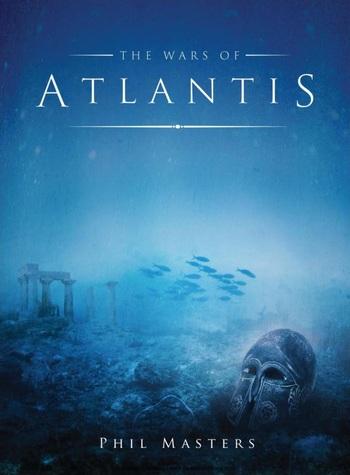 The Wars of Atlantis Dark Osprey-small
