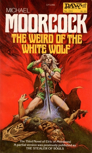 The Weird of the White Wolf-small
