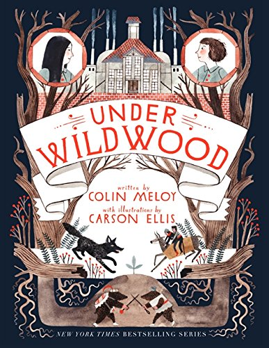 Under Wildwood Colin Meloy-small