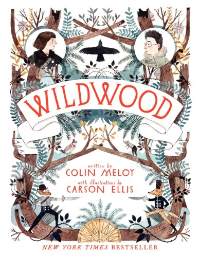 Wildwood Colin Meloy-small