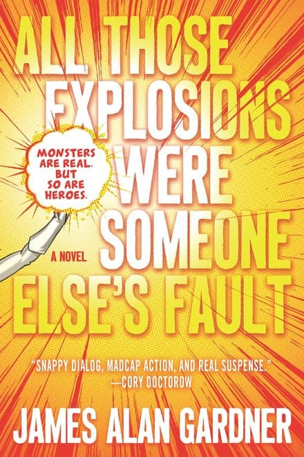 All Those Explosions Were Someone Else's Fault-small