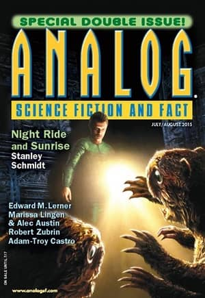 Analog Science Fiction July-August 2015-small