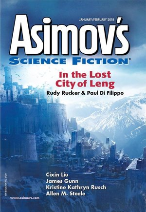 Asimov's Science Fiction January February 2018-small