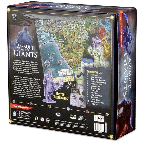 Assault of the Giants-back-small
