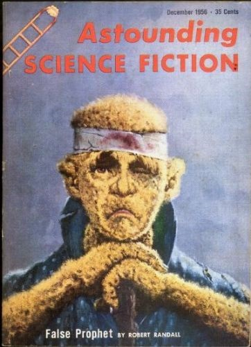 Astounding Science Fiction December 1956-small