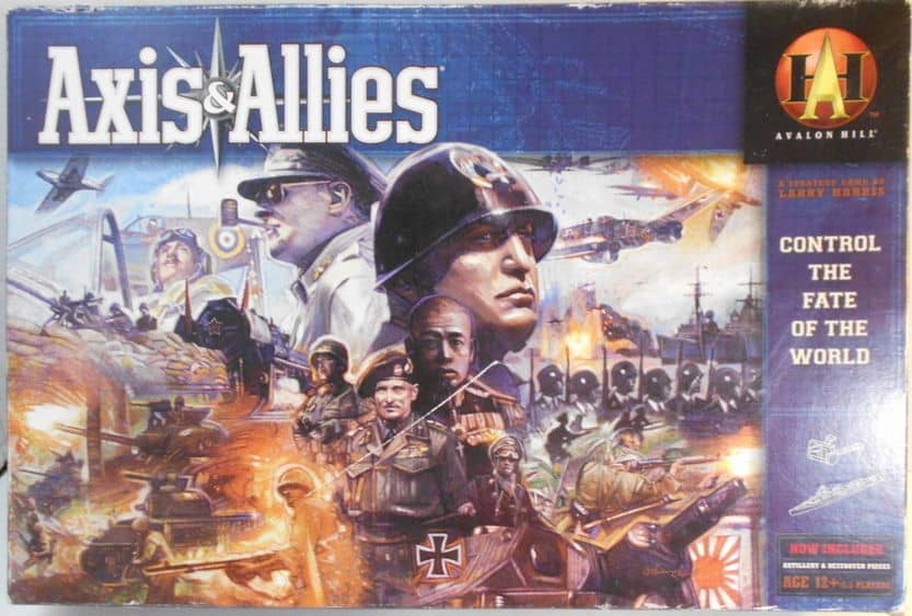 Axis and Allies Revised-small
