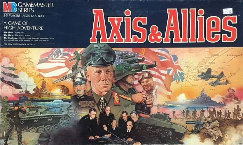 Axis and Allies original-small