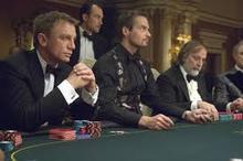 Bond casino 2
