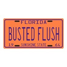 Busted Flush license