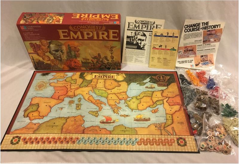 Conquest of the Empire-small
