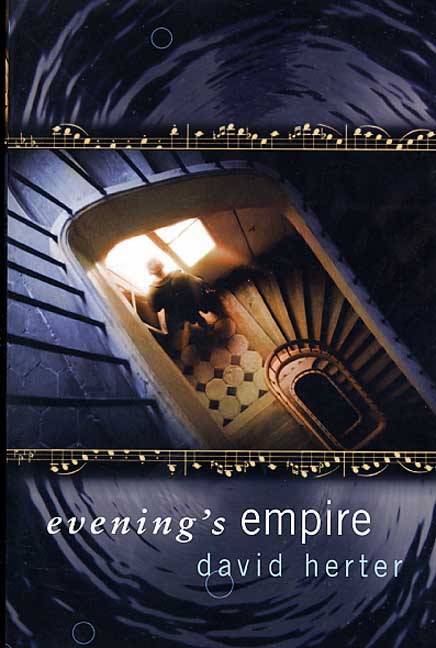 David Herter Evening's Empire
