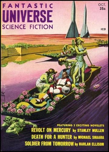 Fantastic Universe October 1957-small