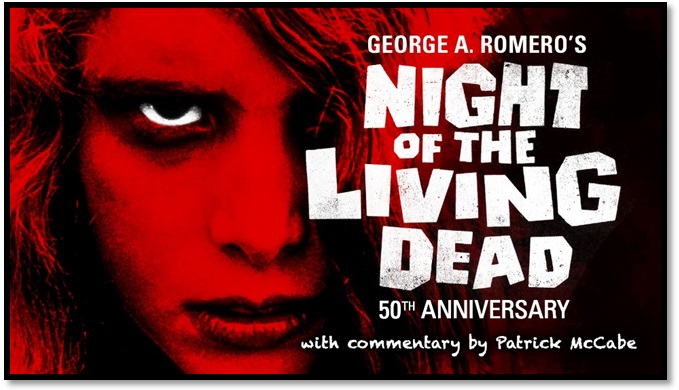 Goth Chick Night of the Living Dead 3