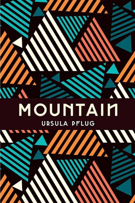 Mountain Ursula Pflug-small