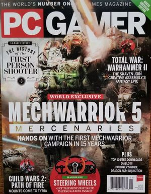 PC Gamer Mechwarrior 5-small
