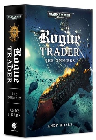Rogue Trader the Omnibus-small