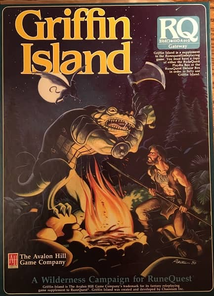 RuneQuest Griffin Island-small