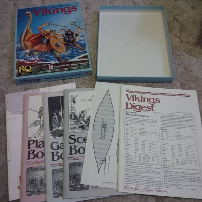 RuneQuest Vikings-box 2-small