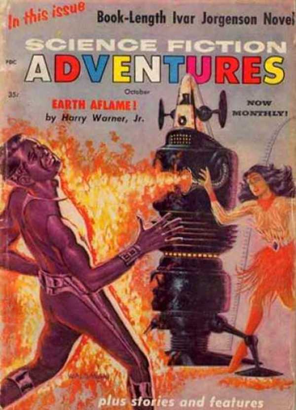 Science Fiction Adventures October 1957-small