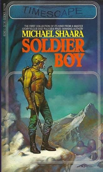 Soldier Boy Michael Shaara-small