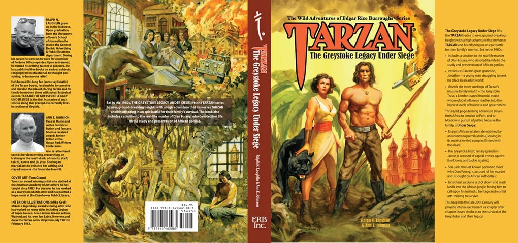 Tarzan The Greystoke Legacy Under Siege-small