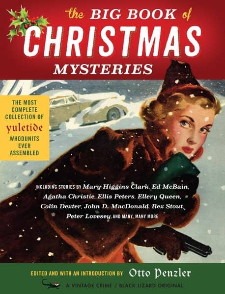 The Big Book of Christmas Mysteries-small