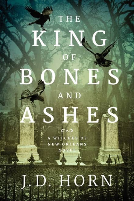 The King of Bones and Ashes-small