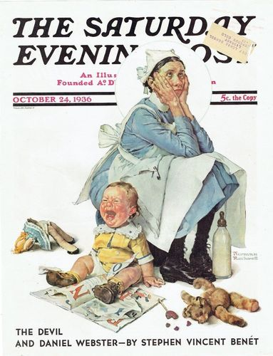 The Saturday Evening Post October 24 1936-small
