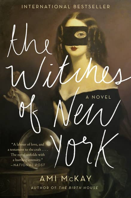 The Witches of New York-small