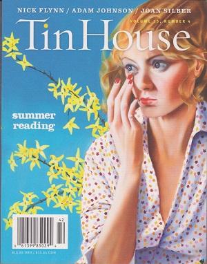 Tin House Summer 2014-small