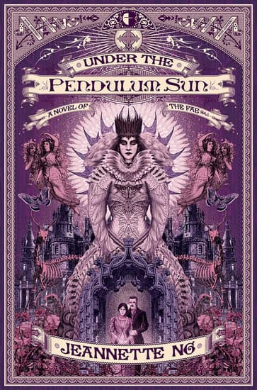Under the Pendulum Sun-small