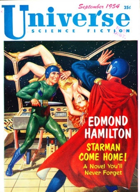 Universe Science Fiction September 1954-small