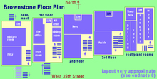 Wolfe floor plans