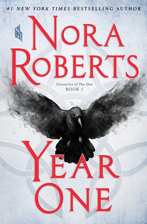 Year One Nora Roberts-small
