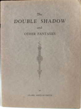 Cover of Double Shadow, artist unknown.