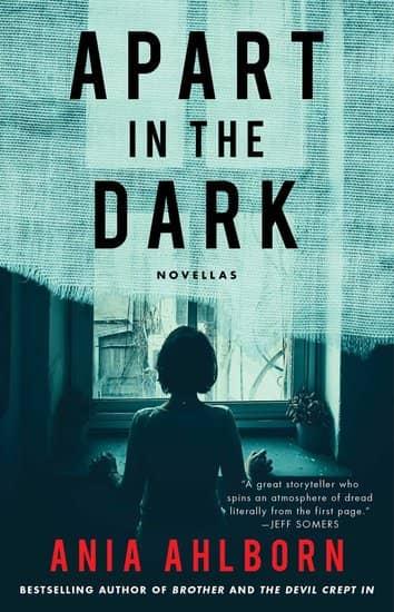 Apart in the Dark Ania Ahlborn-small