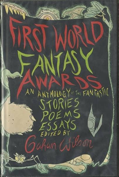 First World Fantasy Awards-small