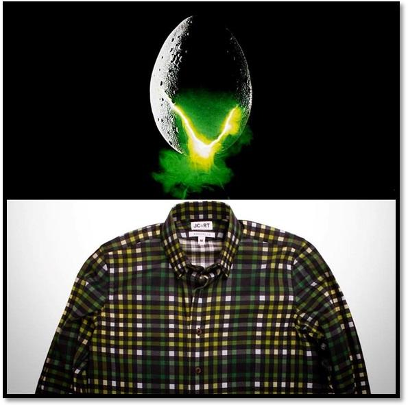 JC-RT Alien