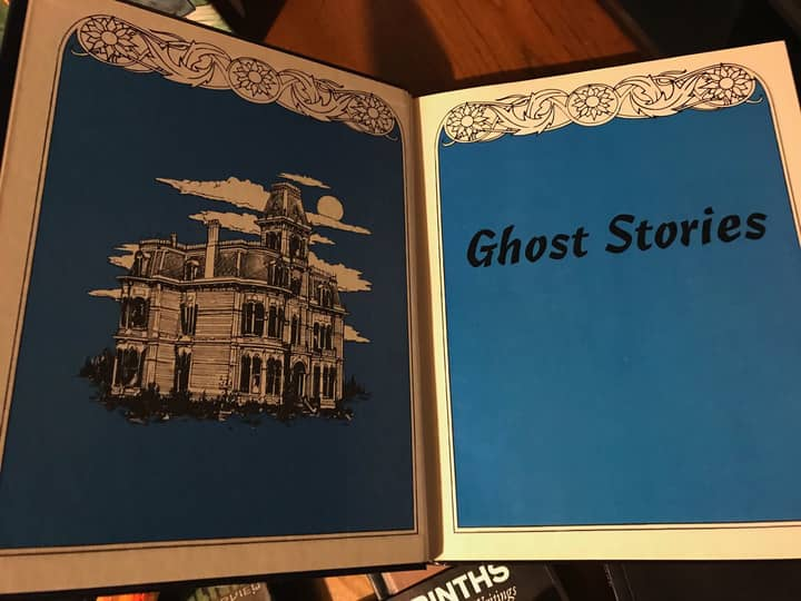 Nick Ozment's loot Ghost Stories-small