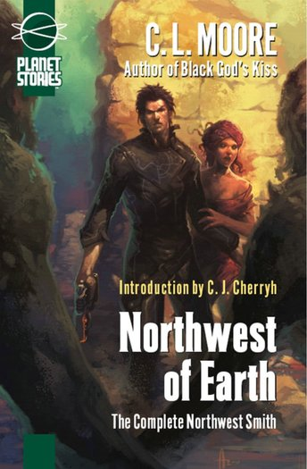 Northwest of Earth Planet Stories-small
