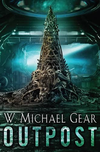Outpost W. Michael Gear-small