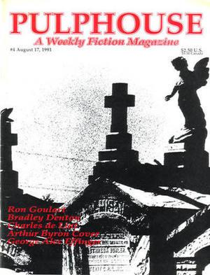 Cover by O'Neil de Noux