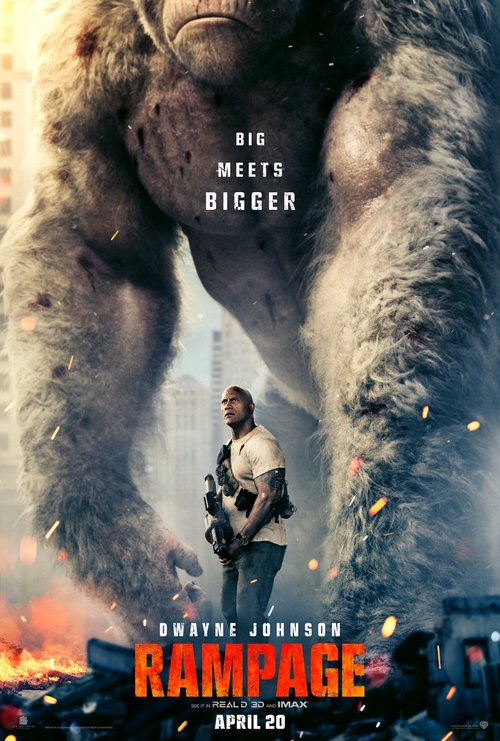 Rampage poster-small