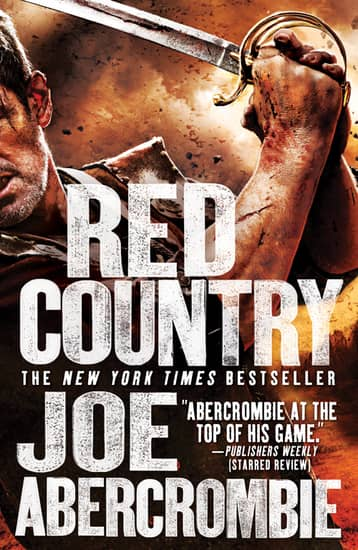 Red Country Joe Abercrombie-small