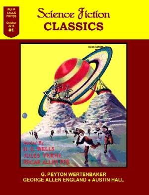 Science Fiction Classics 1-small