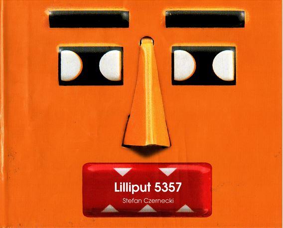 Stefan Czernecki Lilliput 5357 cover