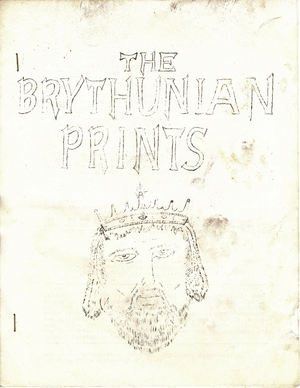 The Brythunian Prints 1-small