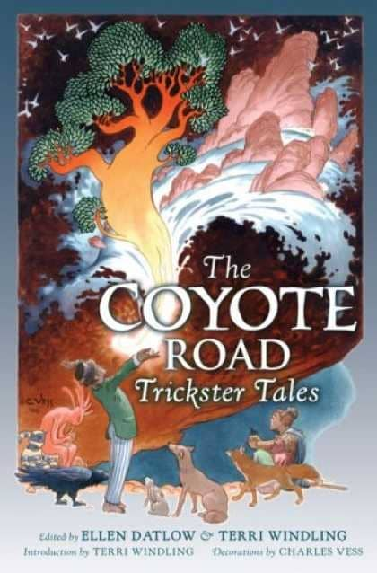 The Coyote Road-small