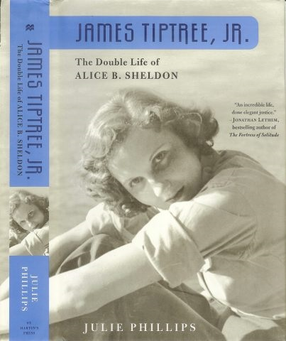 The Double Life of Alice B Sheldon