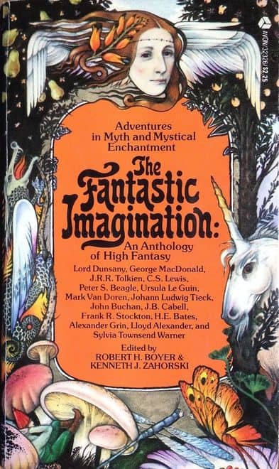 The Fantastic Imagination-small
